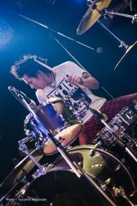 Junn (Dr.) JESSY - Photo by Y.Watanabe