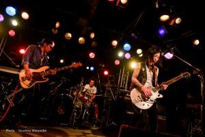 JESSY - photo by Y.Watanabe